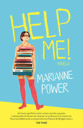 Help Me (Spanish Edition) by Marianne Power