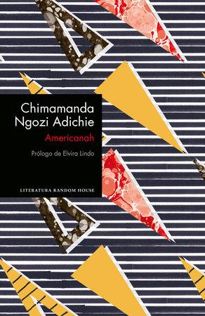 Americanah (edición especial limitada) (Spanish Edition) by Chimamanda Ngozi Adichie
