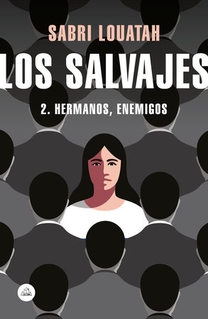 Hermanos, enemigos / The Savages 2: The Spectre