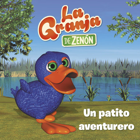 Un patito aventurero/ An Adventurous Duck