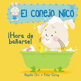 ¡Hora de bañarse! / It's Bath Time!