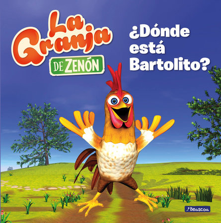¿Dónde está Bartolito? / ¿Where is Bartolito?