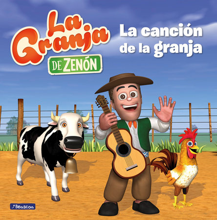La canción de la granja / The Farm Song