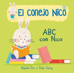 ABC con Nico / The ABCs with Nico