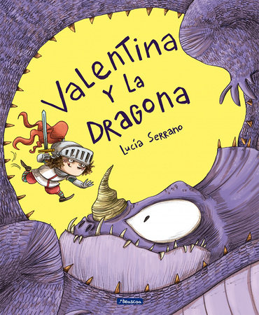 Valentina y la dragona / Valentina and the Dragon
