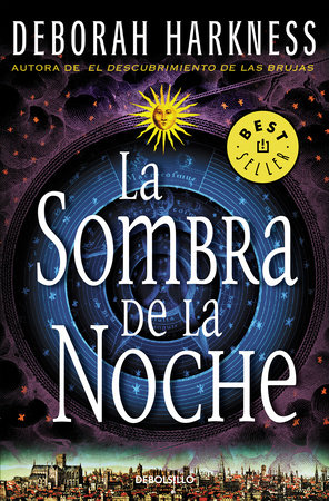 La sombra de la noche / Shadow of Night