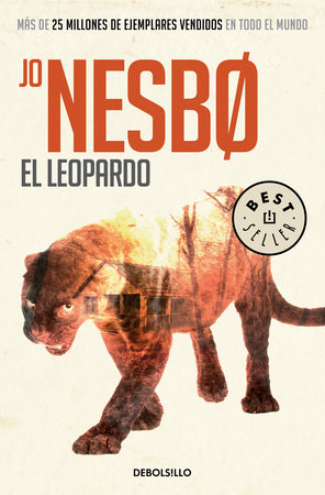 El leopardo / The Leopard by Jo Nesbo