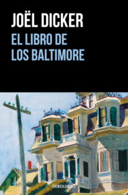El libro de los Baltimore / The Book of the Baltimores