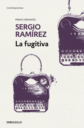La fugitiva / The Fugitive by Sergio Ramírez