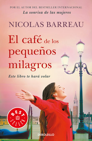 El café de los pequeños milagros / The Cafe of Small Miracles