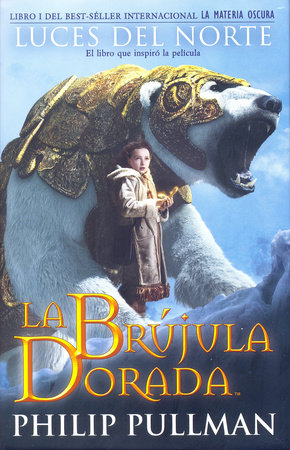 La brújula dorada / The Golden Compass