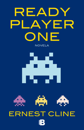 Ready player one / Ready Player One