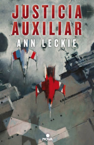Justicia auxiliar / Ancillary Justice