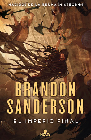 El imperio final / The Final Empire by Brandon Sanderson