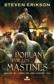 Doblan por los mastines/ Toll the Hounds