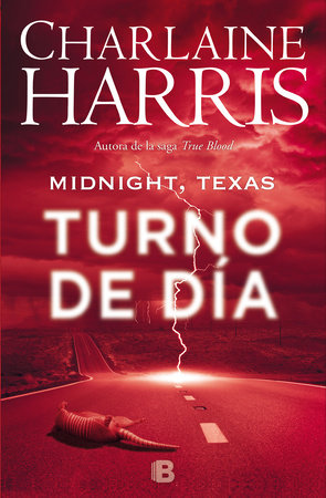 Midnight, Texas. Turno de día / Day Shift