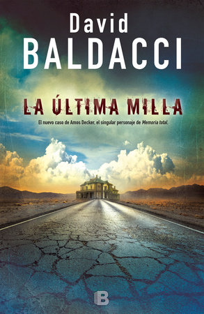 La última milla / The Last Mile