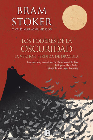 Los poderes de la oscuridad/ Powers of Darkness: The Lost Version of Dracula