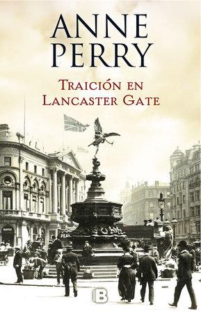 Traición en Lancaster Gate / Treachery at Lancaster Gate