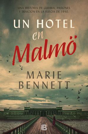 Un hotel en Malmö / A Hotel in Malmö