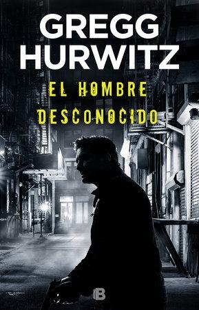 El hombre desconocido / The Nowhere Man