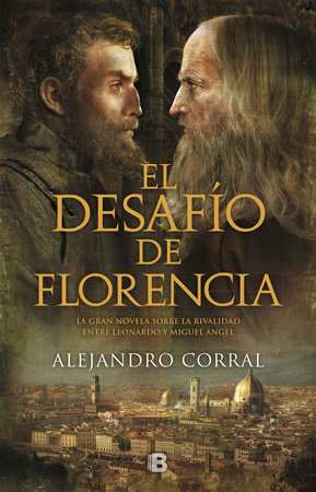 El desafío de Florencia / The Challenge of Florence by Alejandro Corral