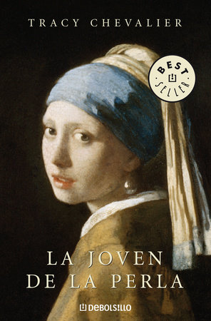 La joven de la perla / Girl with a Pearl Earring