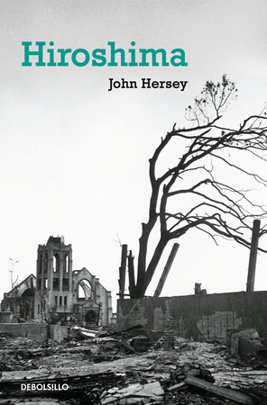 Hiroshima (Spanish Edition)