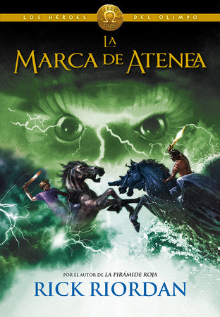 La marca de Atenea / The Mark of Athena