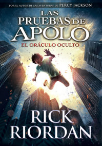 Las pruebas de Apolo, Libro 1: El oráculo oculto / The Trials of Apollo, Book One: The Hidden Oracle