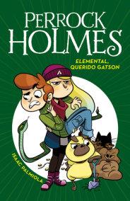 Elemental, querido Gatson /Elementary, My Dear Gatson