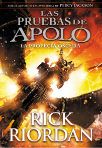 Las pruebas de Apolo, Libro 2: La profecía oscura / The Trials of Apollo, Book Two: Dark Prophecy