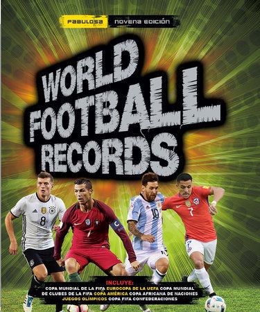 World Football Records 2018/ World Soccer Records 2018