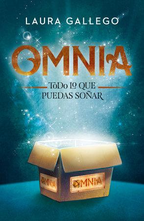Omnia: Todo lo que puedas soñar (Spanish Edition)