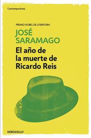 El año de la muerte de Ricardo Reis / The Year of the Death Of Ricardo Reis