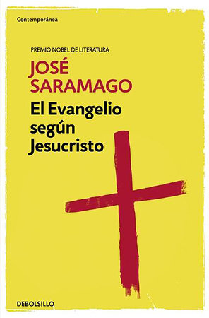 El evangelio según Jesucristo   / The Gospel According to Jesus Christ