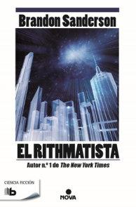 El rithmatista  /  The Rithmatist