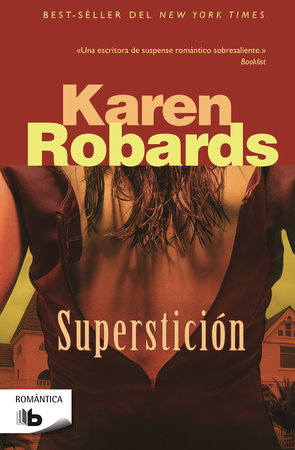 Supersticion/ Superstition