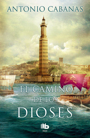 El camino de los dioses / The Path of the Gods