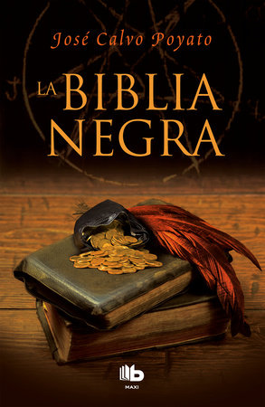 La biblia negra / The Black Bible