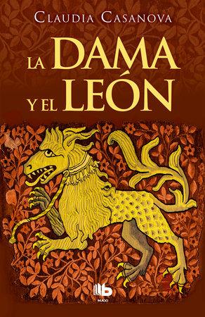 La dama y el león / The Lady and the Lion