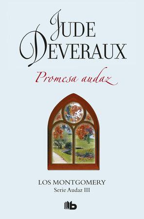Promesa audaz / The Velvet Promise