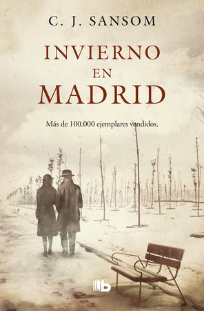 Invierno en Madrid / Winter in Madrid