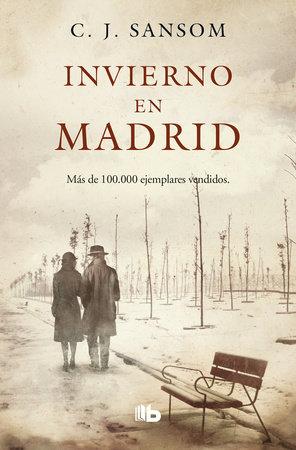 Invierno en Madrid / Winter in Madrid