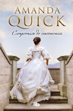 Compromiso de conveniencia / Otherwise Engaged by Amanda Quick