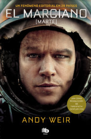 El marciano / The Martian