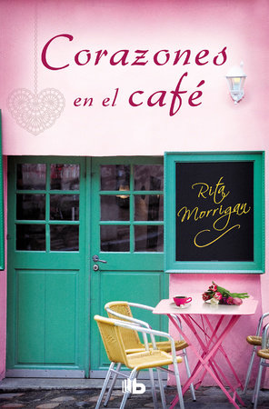 Corazones en el café / Love at the Café