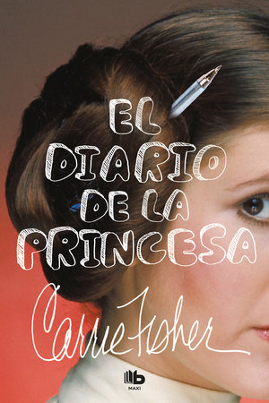 El diario de la princesa / The Princess Diarist