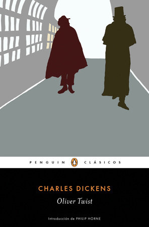 Oliver Twist/ Spanish Edition by Charles Dickens