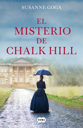 El misterio de Chalk Hill / The Mystery at Chalk Hill